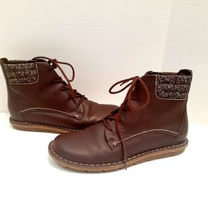 Clarks Collection Boots